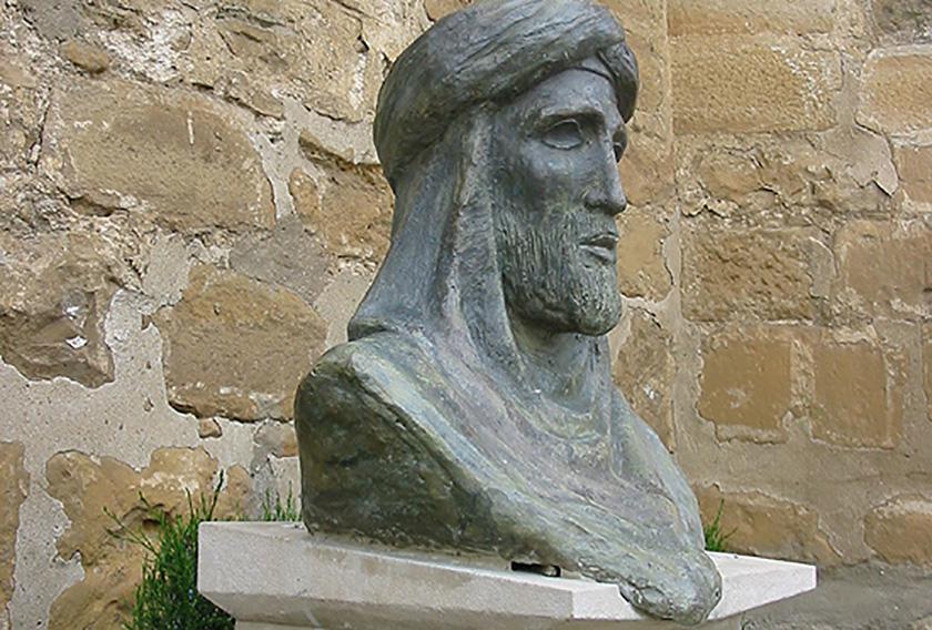 Mohammed I, fundador y primer emir de la Dinastía Nazarí