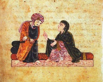 Fátima bint al-Ahmar movió todos los hilos posibles para que su hijo, Ismail, pudiera llegar a ser emir y reinar como Ismail I