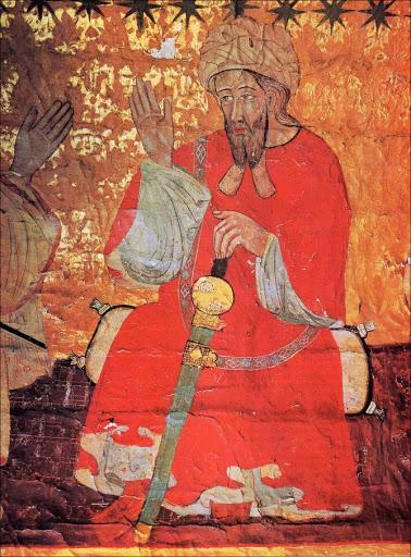 Yusuf I fue emir de Granada durante la época de mayor esplendor de la dinastía