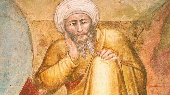 Los poemas de ibn Zamrak decoaran algunos de los rincones más famosos de la Alhambra