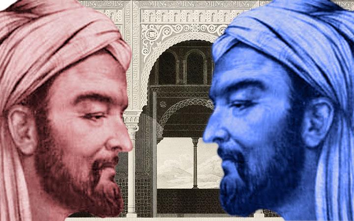 La relación entre ibn al-Jatib e ibn Jaldún y su vida en Granada