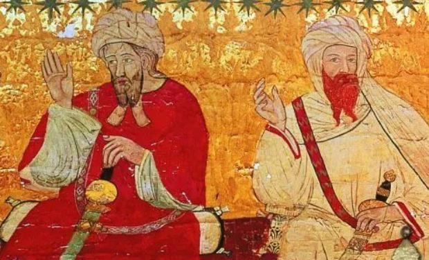 Ismail II y Mohammed VI fueron los dos emires nazaríes que reinaron en Granada entre el primer y el segundo reinado de Mohammed V